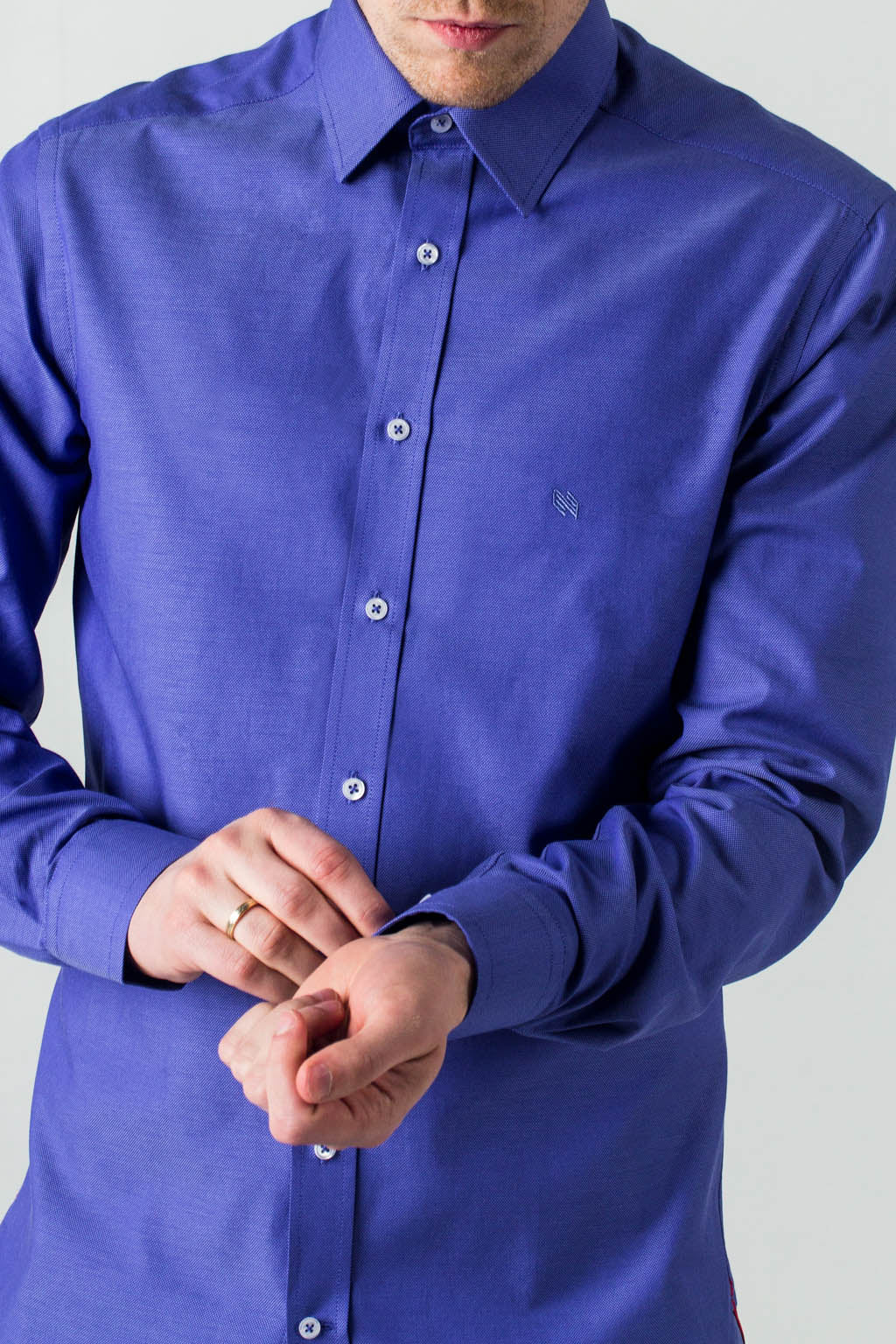 ÓÐINN ORIGINAL CLASSIC COLLAR SHIRT