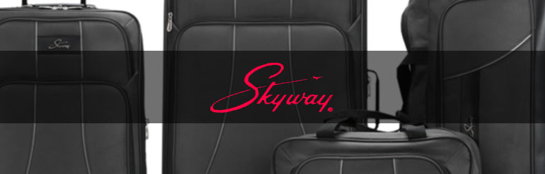 b34d1cc7b In 2010, Skyway Luggage Company celebrated its 100th anniversary. After a  century of business, Skyway celebrated not only reaching this milestone, ...