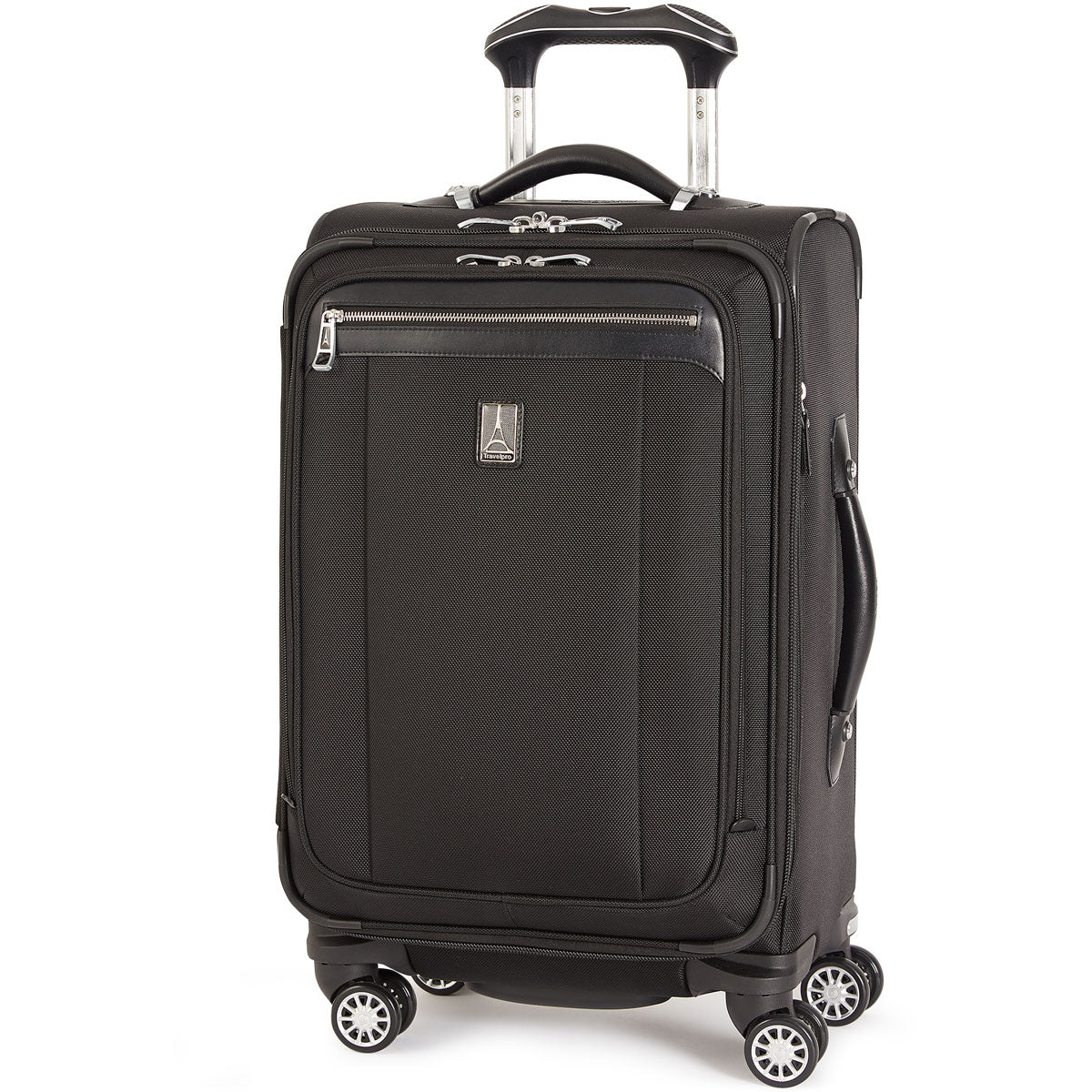 Travelpro Platinum Magna2 21in Expandable Spinner Carry On - Luggage Factory
