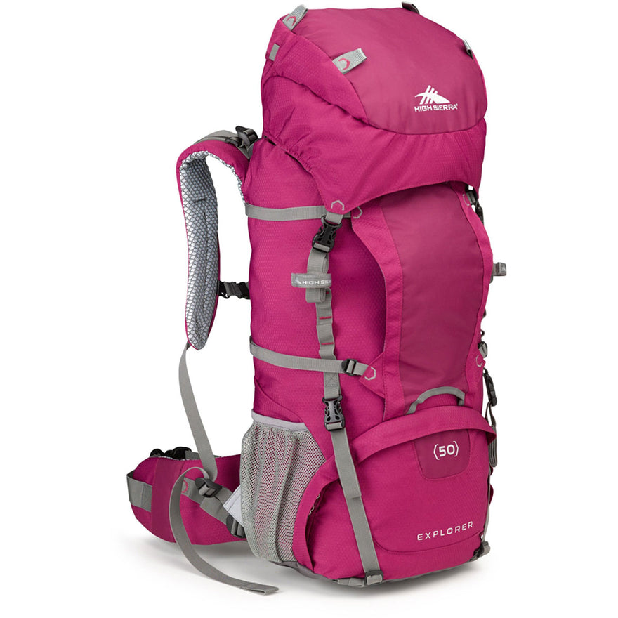 High Sierra Classic 2 Women's Explorer 50