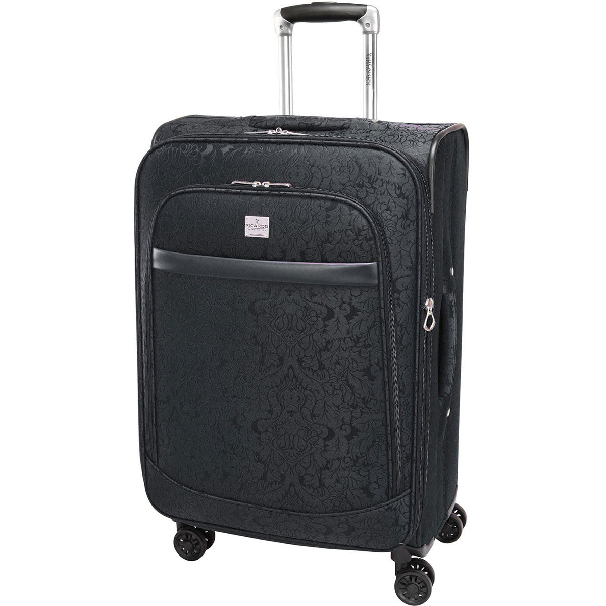 Ricardo Beverly Hills Imperial 24in Expandable Spinner Upright