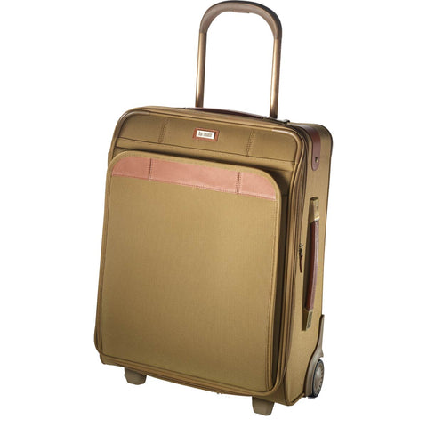 Hartmann Ratio Classic Deluxe Domestic Carry On Expandable Upright