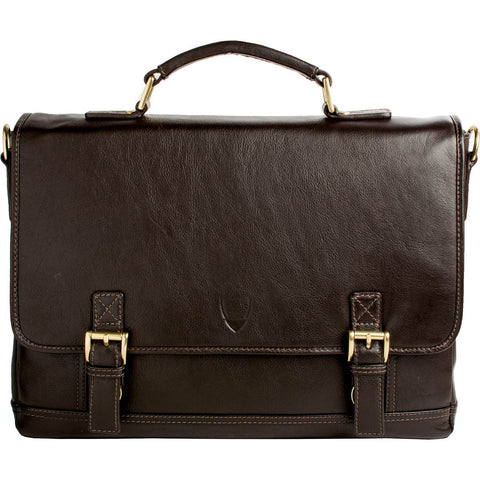 Hidesign Hunter Briefcase