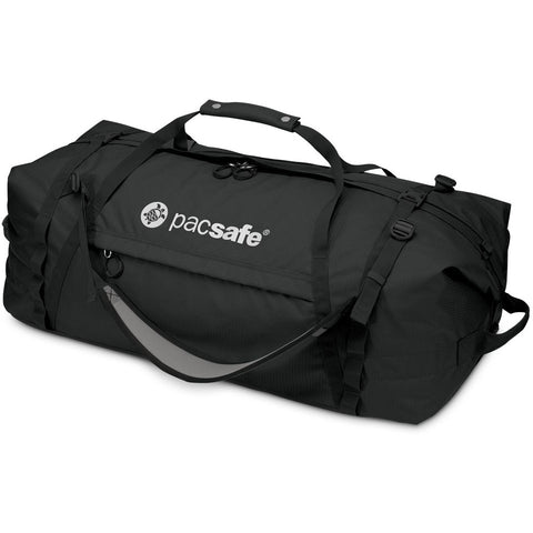 Pacsafe Duffelsafe AT120 Anti-theft Wheeled Adventure Duffel