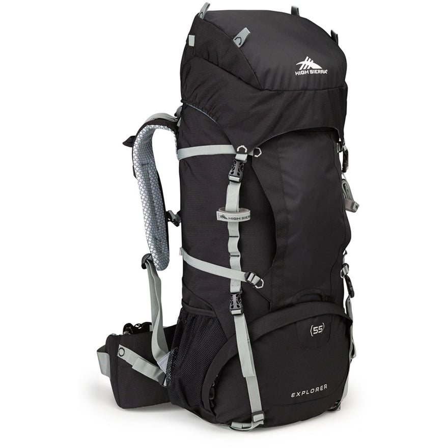 High Sierra Classic 2 Explorer 55