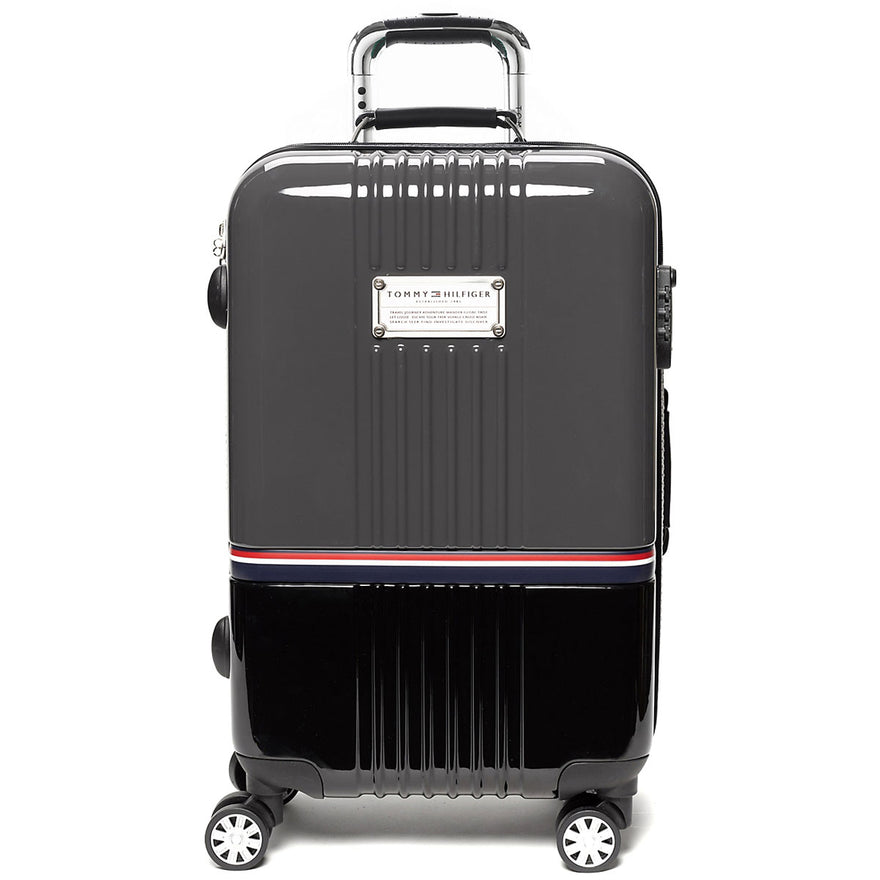 Tommy Hilfiger Duo Chrome 24in Upright Spinner