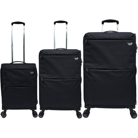 VUE Touring LTE 3 Piece Spinner Set