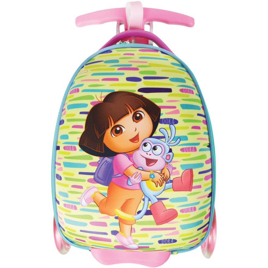 ATM Luggage Dora Scootie - Friends