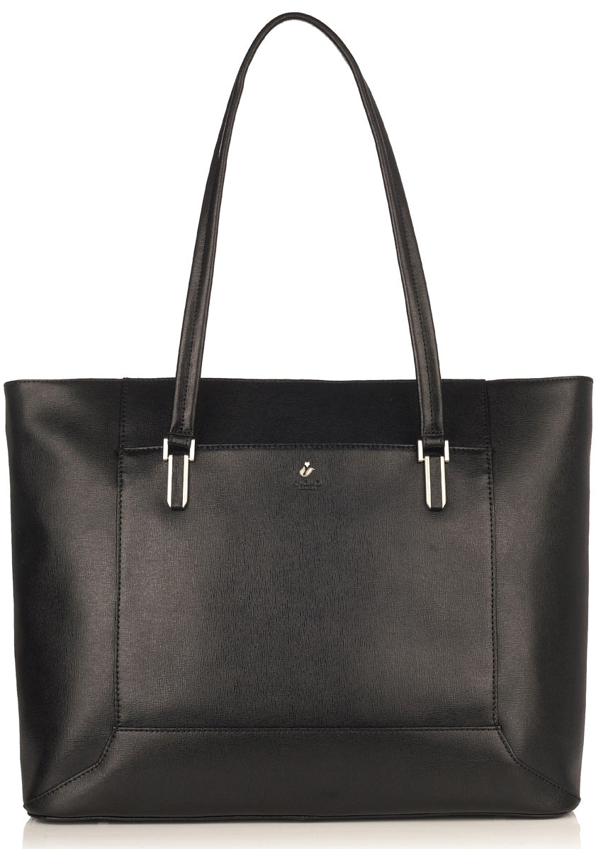 Knomo Marylebone Picton Top Zip Tote