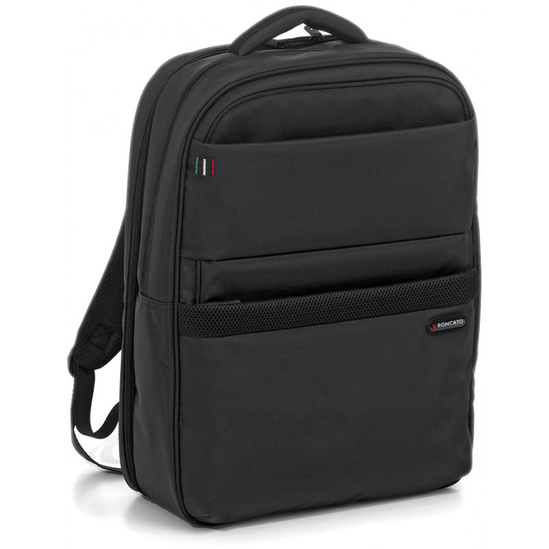 Roncato Venice SL Deluxe Backpack Laptop/Tablet Holder