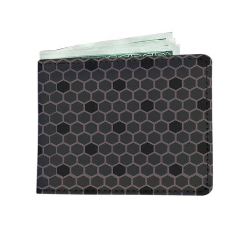 Luggage Factory Rfid Safe Travel Wallet.