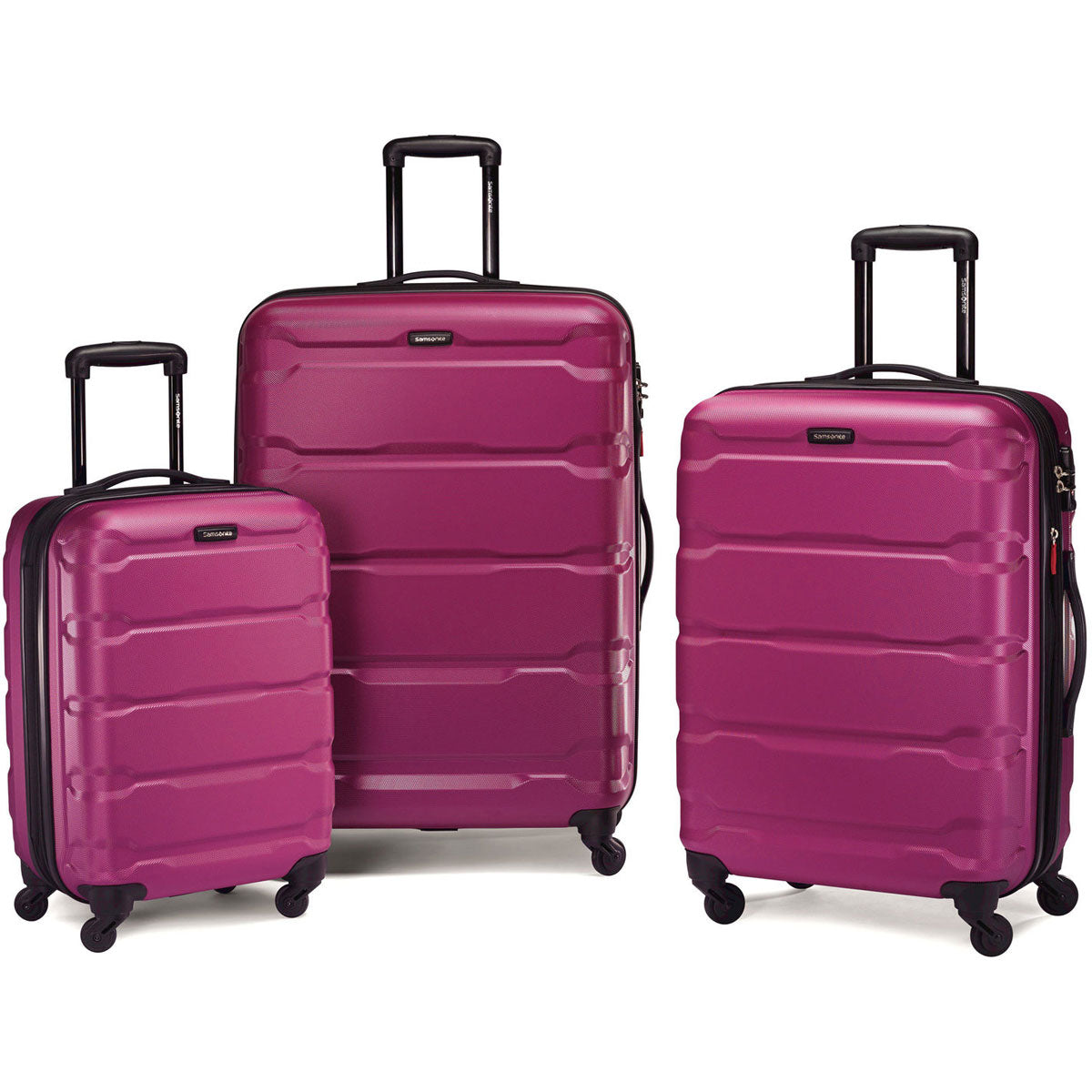Samsonite Omni PC 3-Piece Set