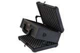 T.Z. Case Gun Cases Double Sided Pistol Case