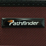 Pathfinder Turbo 20in Expandable Spinner