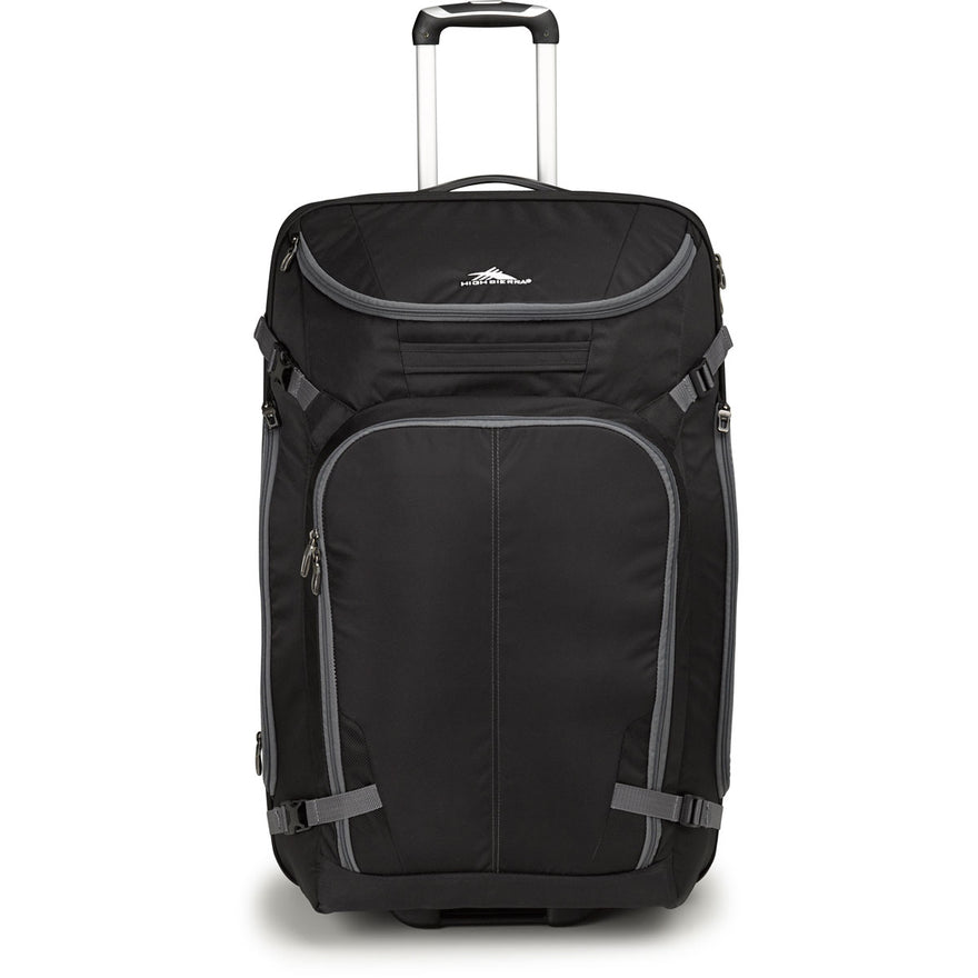 High Sierra Adventour 29in Hybrid Upright