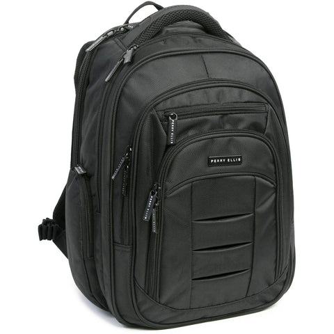 Perry Ellis M150 Business Laptop Backpack