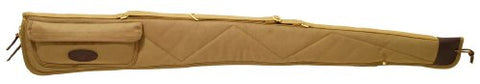 Boyt Harness Alaskan Series Shotgun Case (Khaki, Extra Large)