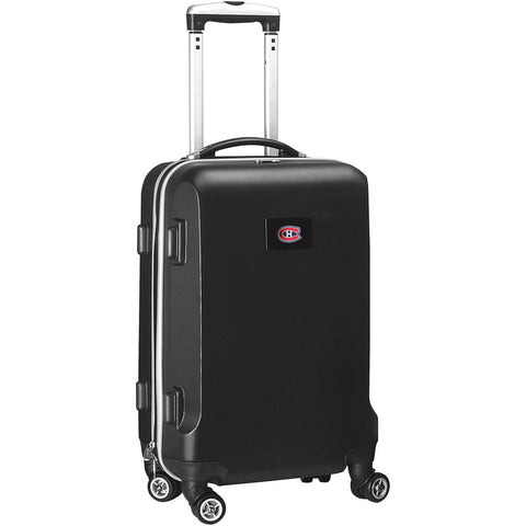 Mojo Sports Luggage 20in Carry On Hardside Spinner - Atlantic Division