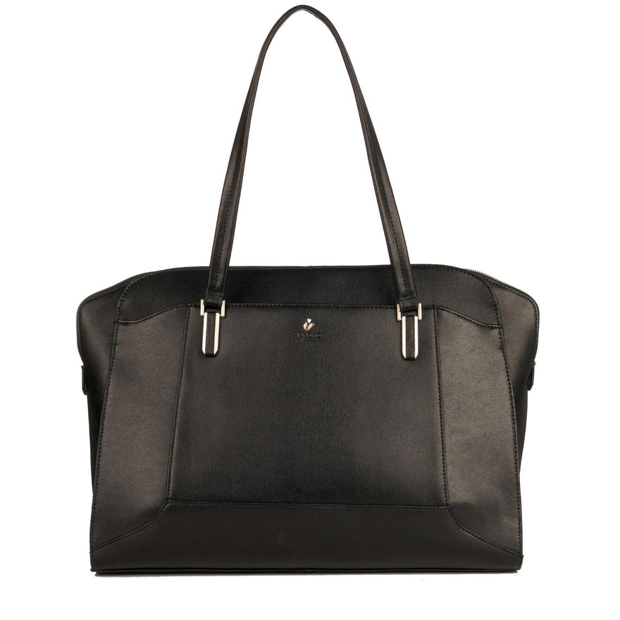 Knomo Marylebone Wigmore Slim Brief - Luggage Factory