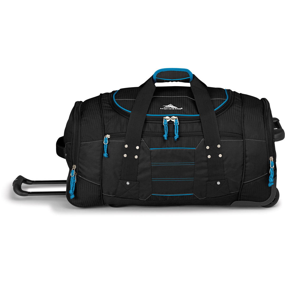 High Sierra Ultimate Access 2.0 26in Wheeled Duffel