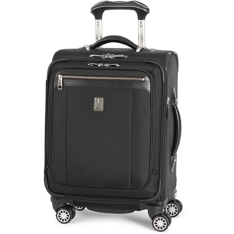 Travelpro Platinum Magna2 International Expandable Carry On Spinner