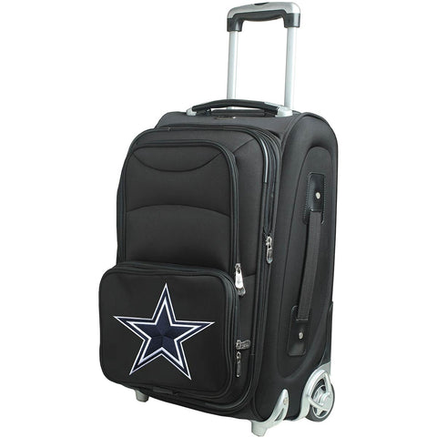 Mojo Sports Luggage 21in 2 Wheeled Carry On - NFC East