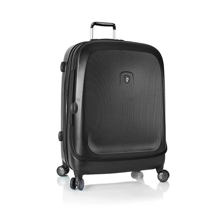 Heys Gateway 30in Smart Luggage Widebody Spinner