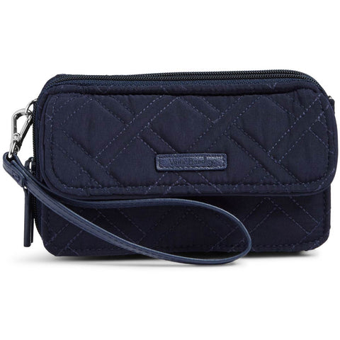 Vera Bradley Vera RFID All In One Crossbody