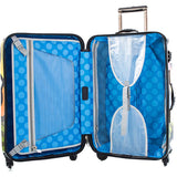 Britto Butterfly 26in Expandable Spinner