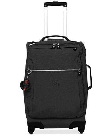 "Kipling Darcey 22"" Carry On Spinner Suitcase"