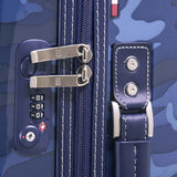 Tommy Hilfiger East Coast Camo 21in Upright Spinner