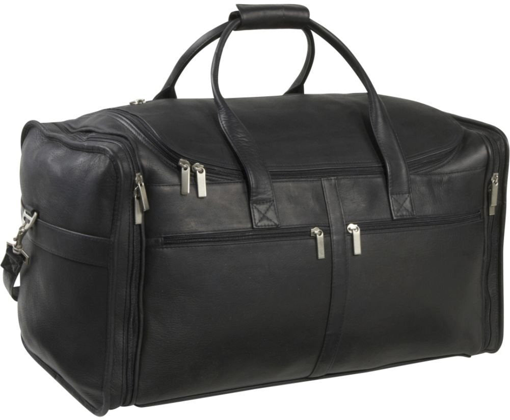 LeDonne Leather Classic Cabin Duffel Bag