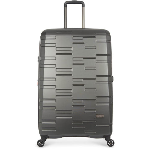 Antler Prism Embossed DLX 30in Spinner Suitcase