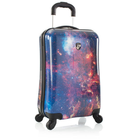 Heys Cosmic Space 21in Carry On Spinner