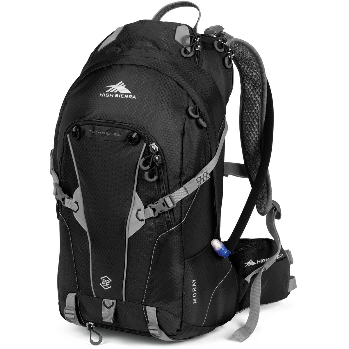 High Sierra Tech 2 Moray 22 Hydration Pack