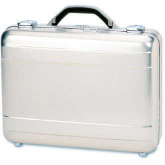 T.Z. Case Business Cases Molded Anodized Aluminum Briefcase
