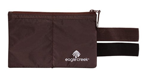 EAGLE CREEK TRAVEL GEAR Undercover Hidden Pocket, Mocha
