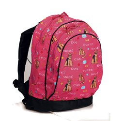Wildkin Cat & Dog Backpack