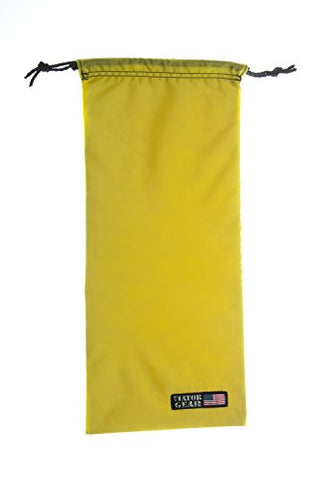 Viator Gear Luggage Bag - Flip Flop, Yellow Stone, One Size