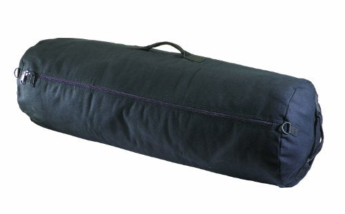 "Texsport 30"" Duffel Bag, Black"