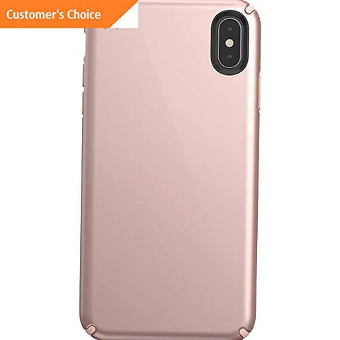 Sandover Speck iPhone XS Max Presidio Metallic Case 3 Colors Electronic Case NEW | Model LGGG -