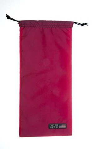 Viator Gear Luggage Bag - Flip Flop Bag, Pink Rock, One Size