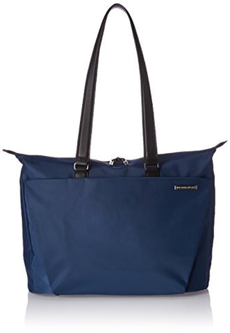 Briggs & Riley Sympatico Shopping Tote, Marine Blue