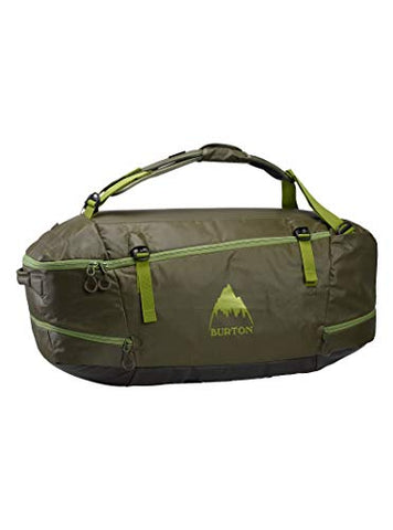 Burton Multipath 90L Duffle Bag, Keef Coated