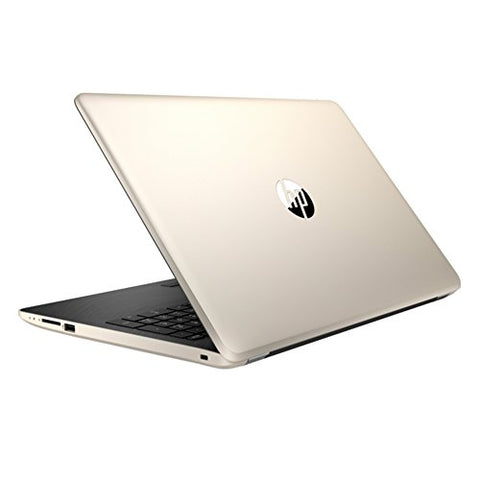 "2018 Newest HP Premium Business Flagship Laptop Notebook Computer 15.6"" WLED-backlit Display AMD A9-9420 Processor 12GB DDR4 RAM 1TB HDD Radeon R5 Graphics Bluetooth Webcam Window 10-Silk Gold"