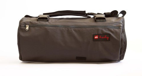 Henty Wingman Suit Bag, Grey