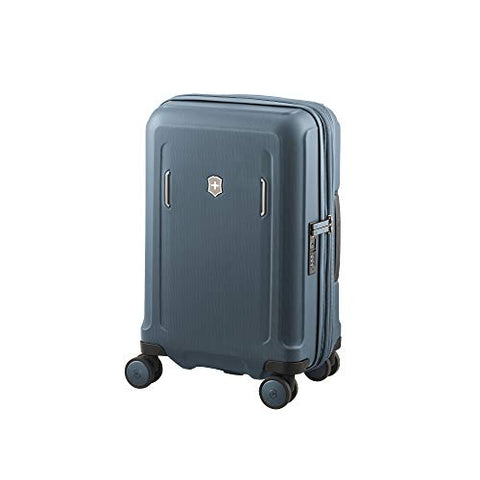 Victorinox Werks Traveler 6.0 Frequent Flyer Hardside Carry-on, Blue