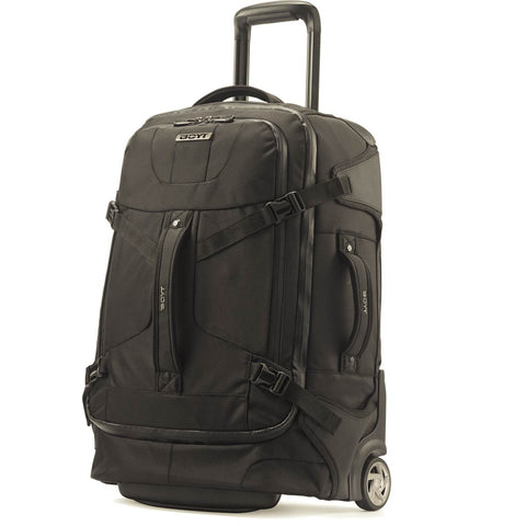 Boyt Edge 21in Upright Carry On