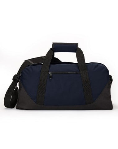 Ultraclub Small Duffel Bag - Navy
