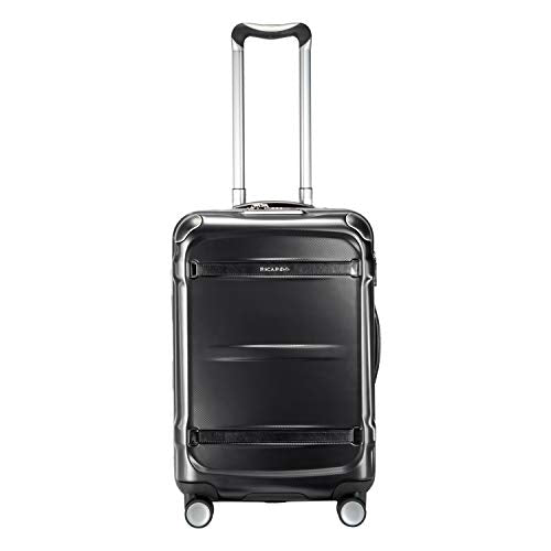 Ricardo Rodeo Drive Domestic Carry-On Black
